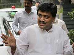 PM Modi Should Live In India Before Promoting Make In India: Ashok Chavan