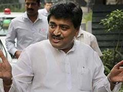 Centre's Role Very Important In Maratha Reservation Issue: Ashok Chavan