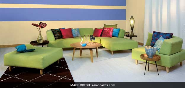 Asian Paints Profit Jumps 62% To Rs 1,238 Crore In Q3