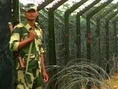 First Smart Fence Along Bangladesh Border In Assam Is Now Operational