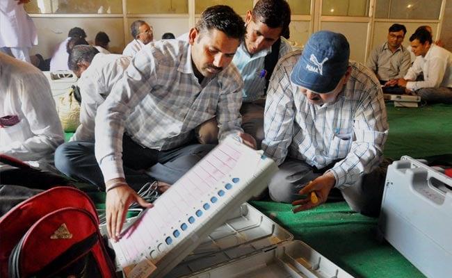 MCD Results 2017: दिल्ली में 'मोदी लहर', बीजेपी को दो-तिहाई बहुमत, केजरीवाल को शिकस्त