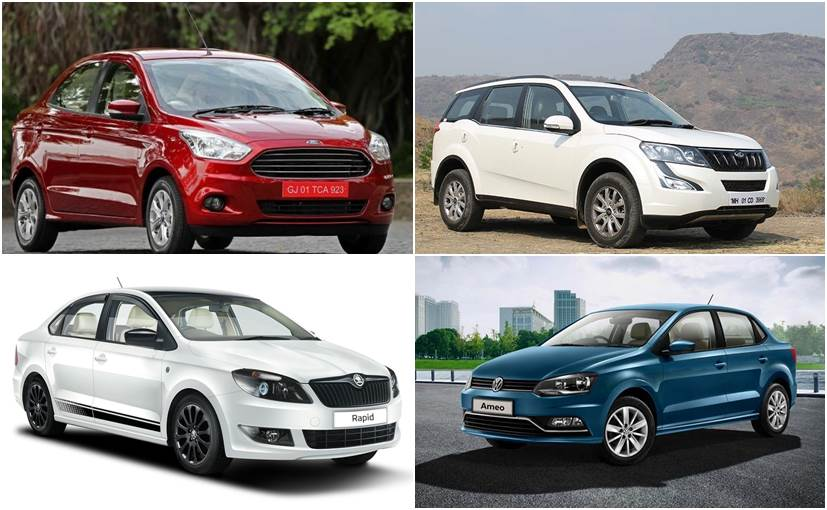 Best cars in india below 10 lakhs 2017
