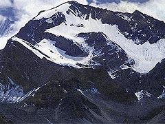 यहां है दुनिया का सबसे बड़ा ॐ, हिमालय के इस शिखर पर प्रकृति ने स्वयं लिखा है यह पवित्र शब्द