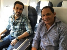 Azharuddin Says Biopic Not About Redemption, His Life is 'Shown Fairly'