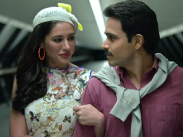 Nargis Wasn't 'Aware' of 'Many' Intimate Scenes in Azhar. 'Ridiculous'