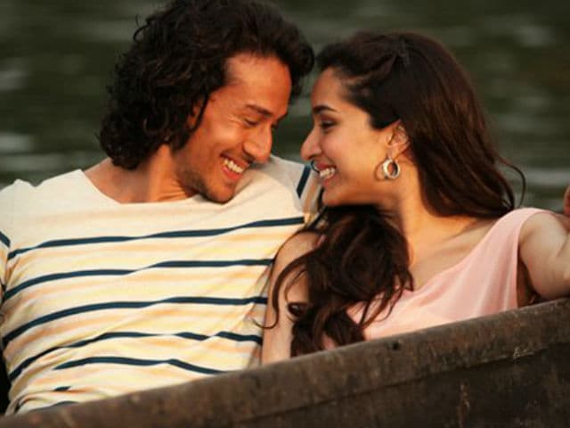 There May be a Sequel to Shraddha and Tiger's Baaghi, Hints Director