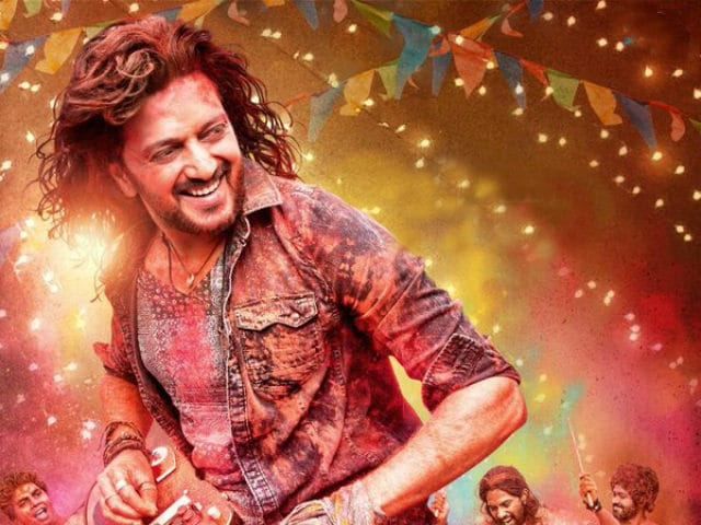 Riteish Deshmukh and His Banjo Are the Stars of the Teaser