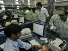 Banking Sector Faces Stress Due To 'Stalling' In 2011-13: SBI
