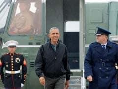 Barack Obama On A 3-Day Vietnam Visit, Seeks To Turn Old Foe Into New Partner