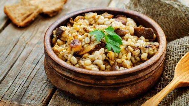 11 Best Barley Recipes | Easy Barley Recipes