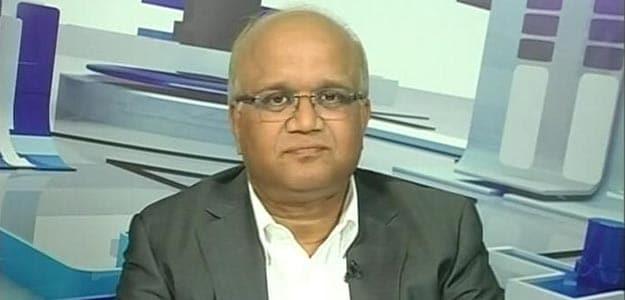 Own A Few 'Yusuf Pathan' Type Of Stocks In Portfolio: Basant Maheshwari
