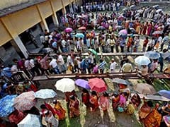81.66 Per Cent Is Final Voter Turnout In Phase 5 Of Bengal Assembly Elections
