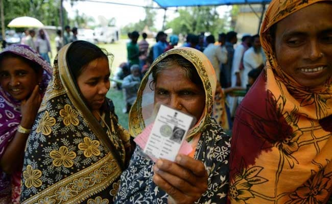 Voting For Himachal Pradesh Assembly Election Ends: Highlights