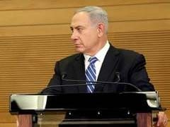 Benjamin Netanyahu Says Israel Ready For Any Scenario After Hezbollah Clash