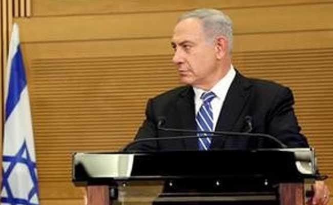 Gaza Report Risks Israeli PM Benjamin Netanyahu's Reputation As 'Mr Security'