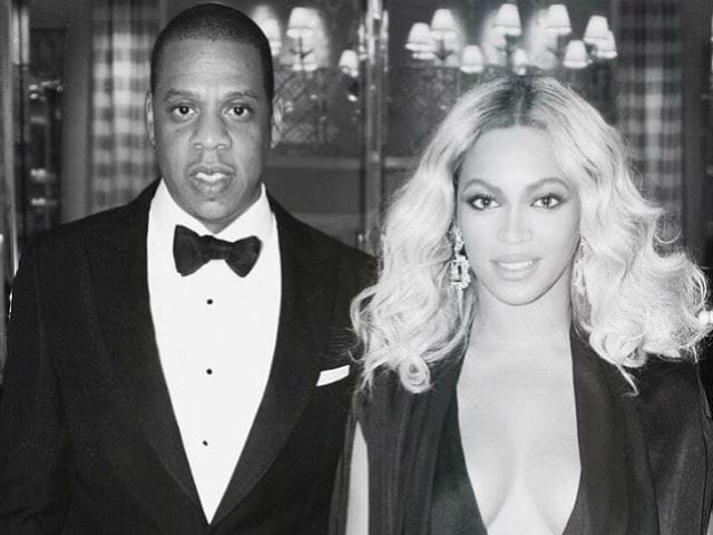 Jay-Z's New Rap Talks About Beyonce's Leomande, Blue Ivy