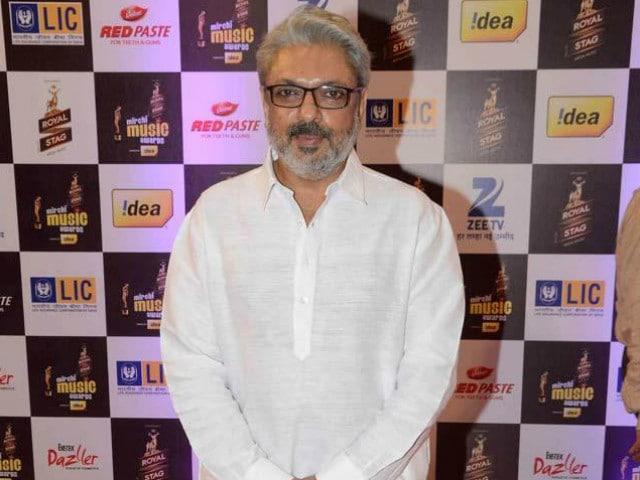 Why Sanjay Leela Bhansali Made Marathi Film Laal Ishq