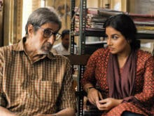 Big B Was 'Almost' About to Star in Another Film Instead of <i>Te3n</i>