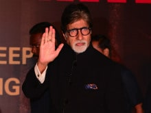 On Twitter, Amitabh Bachchan Has 21 Million Reasons to Celebrate