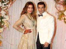 Bipasha Basu and Karan Singh Grover's Wedding: Best Moments