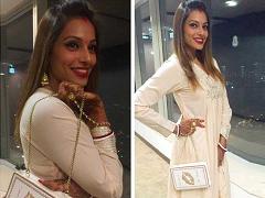 PHOTOS: शादी के बाद बिपाशा बसु ने शेयर की तस्वीरें, साथ में नहीं हैं करण सिंह