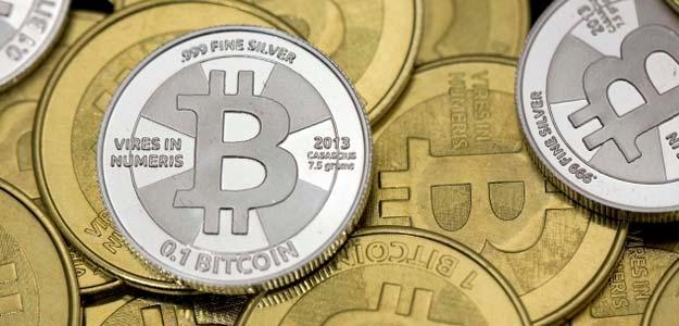 Bitcoin Hits 2-Year High As Yuan Worries Drive Chinese Demand
