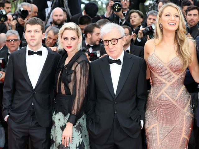 Cannes: Woody Allen's Cafe Society Opens Festival. What Critics Said