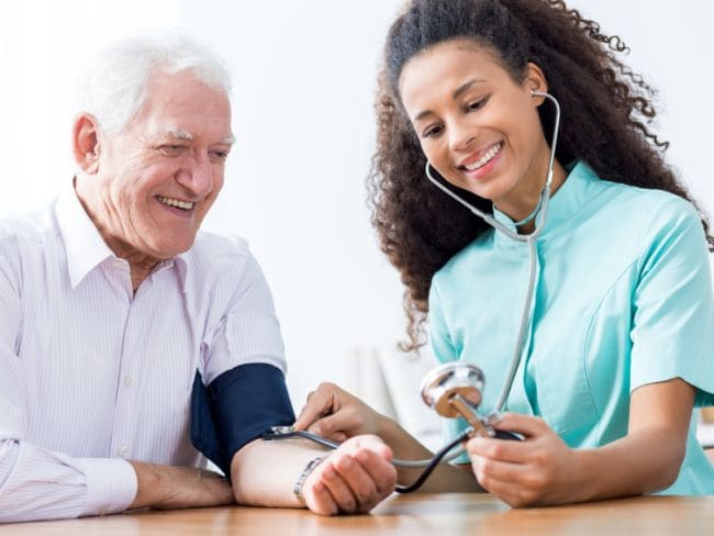 Keep these things in mind, you will be healthy after 50