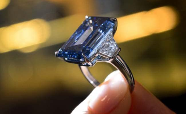 blue diamond afp