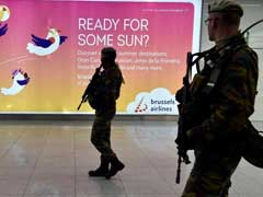 New Security At Brussels Airport Causes Delays, Missed Flights