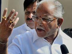 BS Yedyurappa Named In Corruption Cases In Karnataka