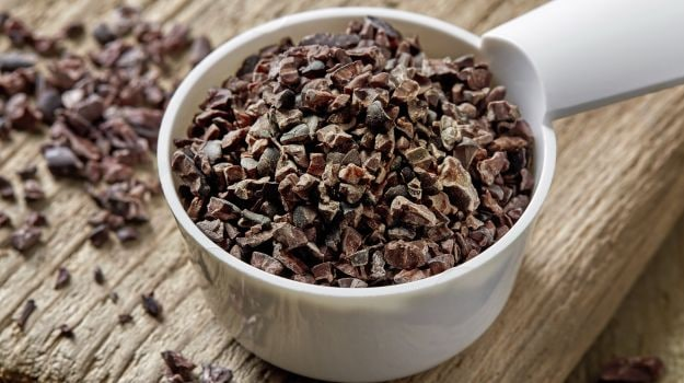 Cacao Nibs Vs Chocolate Bars: Who is the Healthier of Them All?