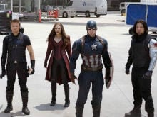 8 Things You Should Know About <i>Captain America: Civil War</i>