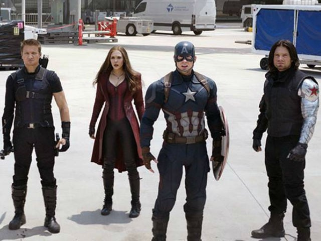 8 Things You Should Know About Captain America: Civil War