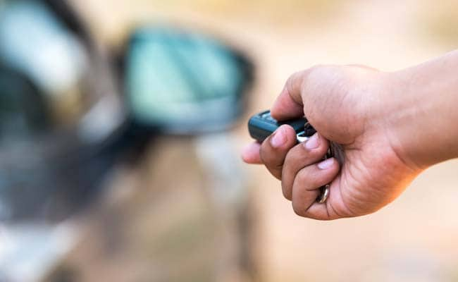 Hyderabad Man Found Dead In Car; Suicide By Inhaling Nitrogen Suspected