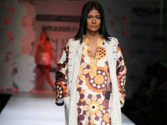 Carol Gracias on Celebrating Motherhood, Walking the Ramp With Baby Bump