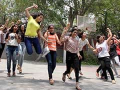 CBSE Class 12 Results Announced, All-India Topper Gets 499 Of 500 Marks