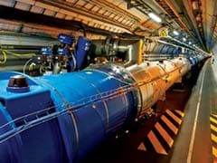 World's Largest Particle Smasher Set To Push Physics Into Unknown