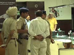 Owner Of Jewellery Shop Arrested For 'Concocted' Loot Story