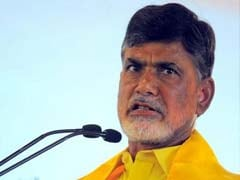 We Have Many Problems, Waiting For Solution: Chandrababu Naidu