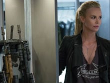 <i>Fast 8</i> Update: Charlize Theron as Cipher is Deadly in First Look