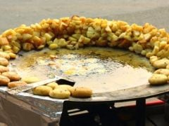 Indian Fast Food: Top 11 Chaat Recipes | Easy Chaat Recipes