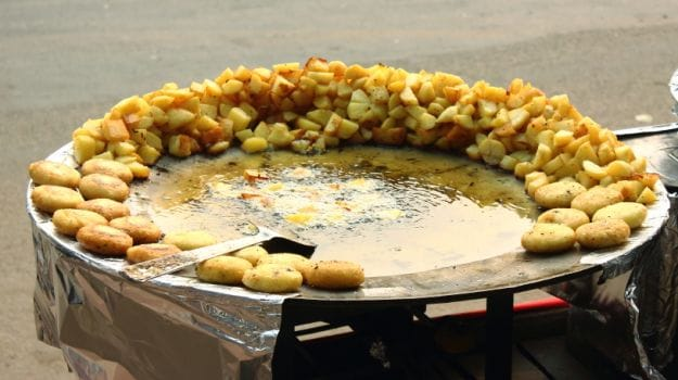 Indian Street Food: Top 11 Chaat Recipes | Easy Chaat Recipes - NDTV Food