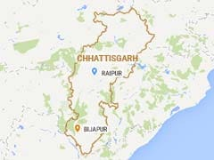 2 Maoists Killed In Encounter In Chhattisgarh's Bijapur