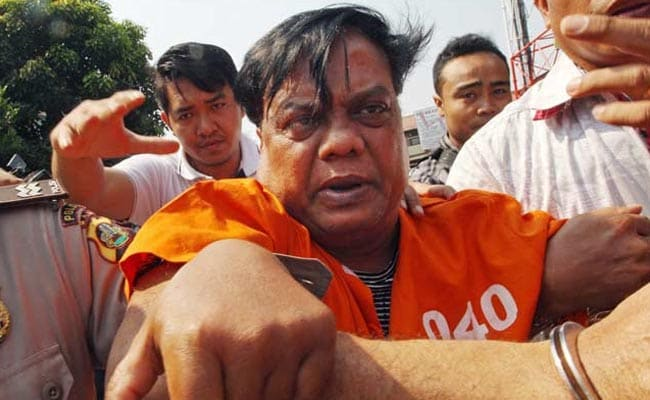 CBI Takes Over 2 Murder Cases Allegedly Involving Gangster Chhota Rajan