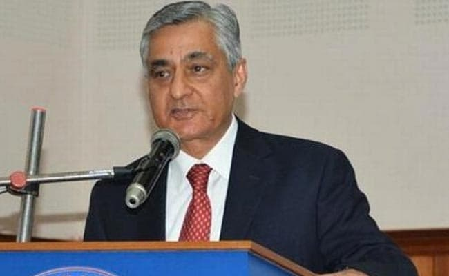 Developed Nations Emitting More Carbon Than India, Says Chief Justice