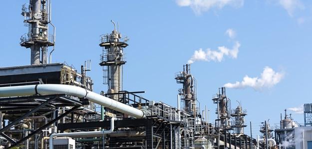 World Factories Stuck In Low Gear On Sluggish Demand