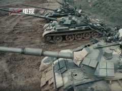 बढ़ते तनाव के बीच चीनी राष्ट्रपति ने सेना से कहा, युद्ध के लिए तैयार रहें