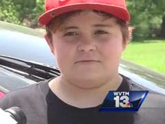 Alabama 11-Year-Old Shoots Suspected Home Invader