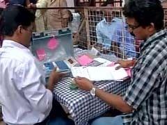 Maharashtra Civic Polls: Congress Wins Phase 3, Edges Closer To BJP Tally